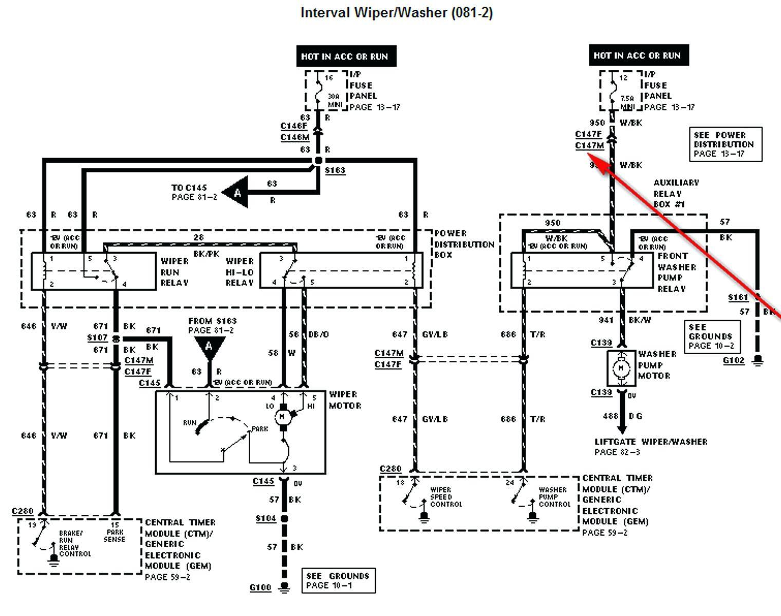 Paragon Defrost Timer 8145 20 Paragon Defrost Timer Wiring Diagrams