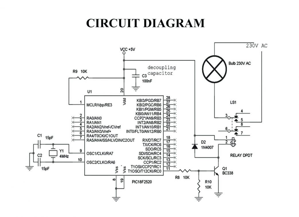 Size of Time Delay Relay Wiring Diagram And Connect To Timer With Passtime Gps Circuits