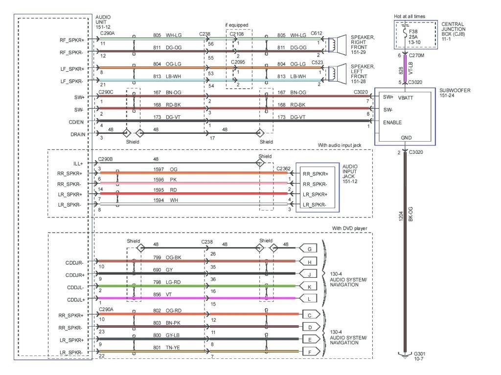 Wiring Diagram Excelent Pioneer Deh P4200ub Wiring Diagram Way