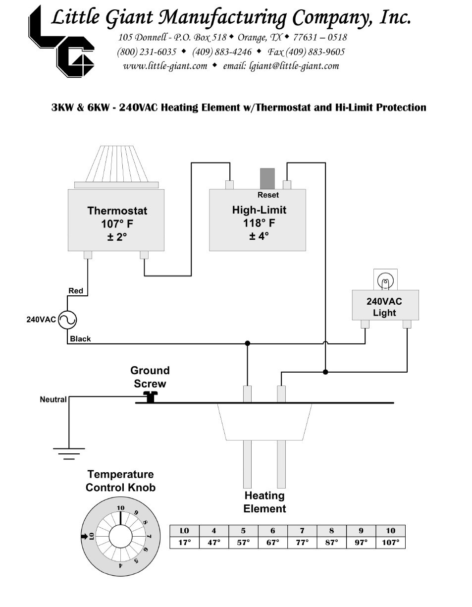 Little Giant To Aqua Rite Wiring Diagram