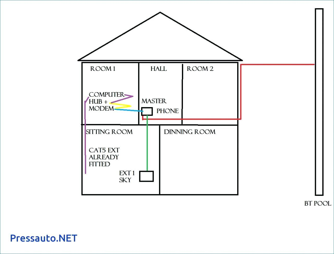 Wiring A Room Diagram Cold Pdf Diagrams Electrical Basic House