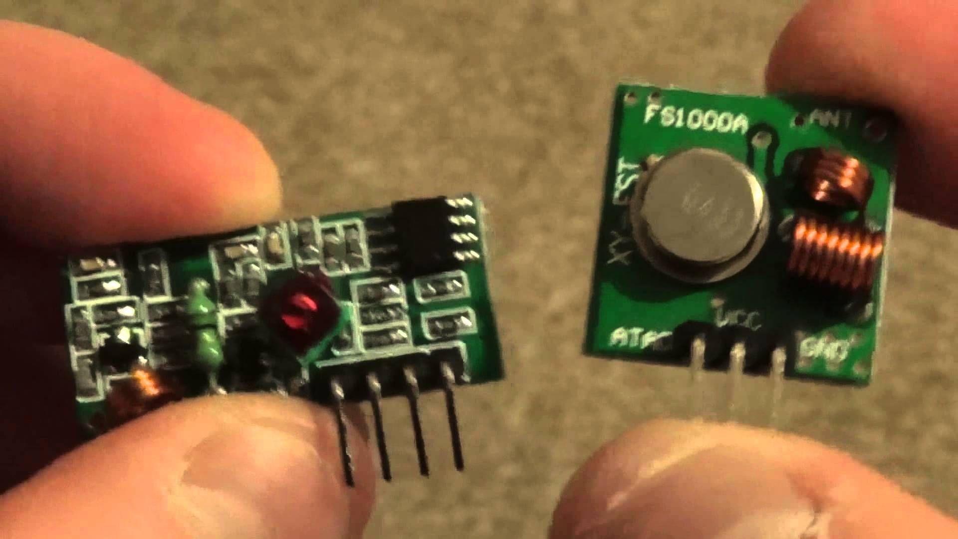 Cheaper Wireless for Arduino