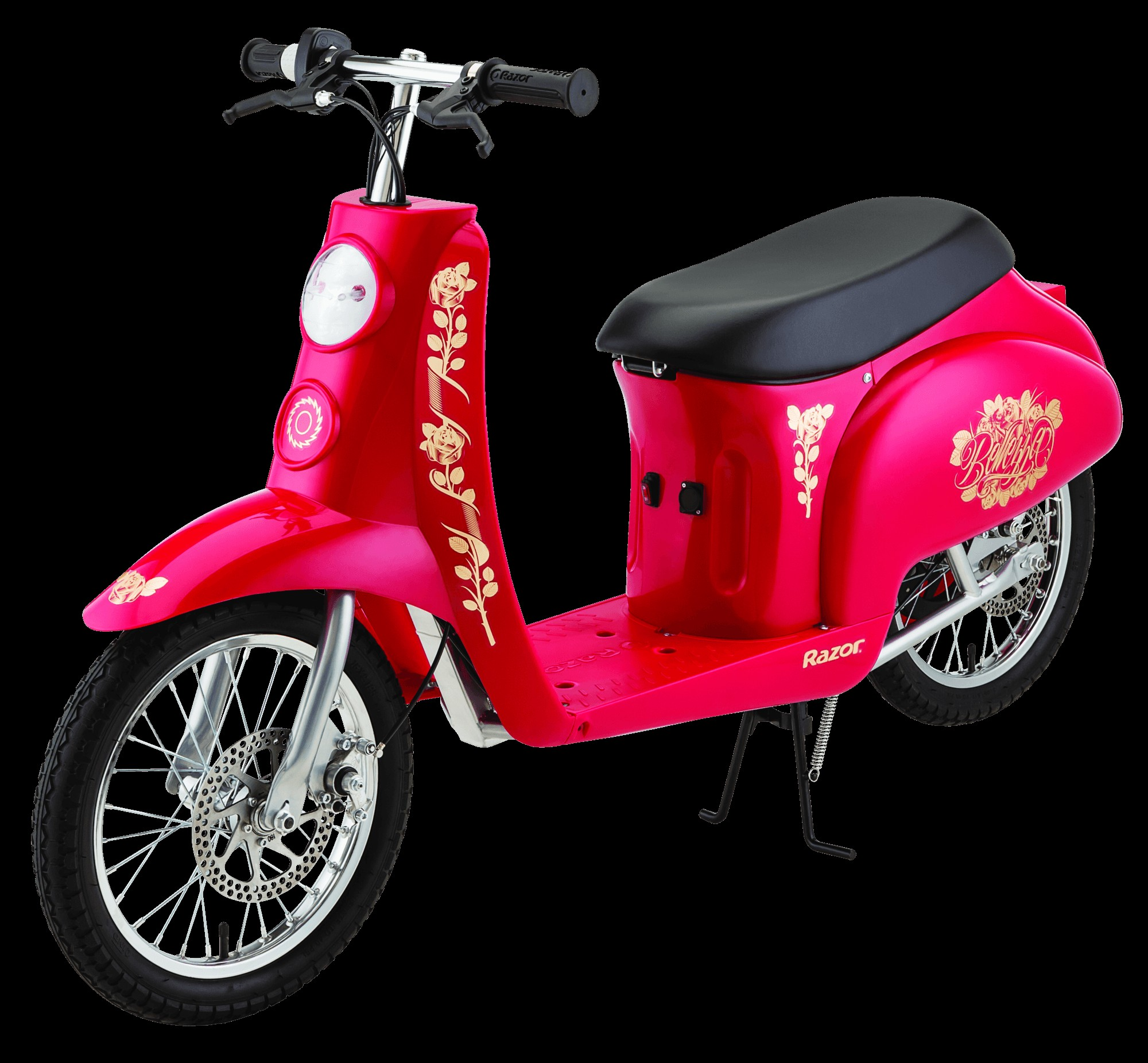Electric Rides Pocket Mod Bellezza