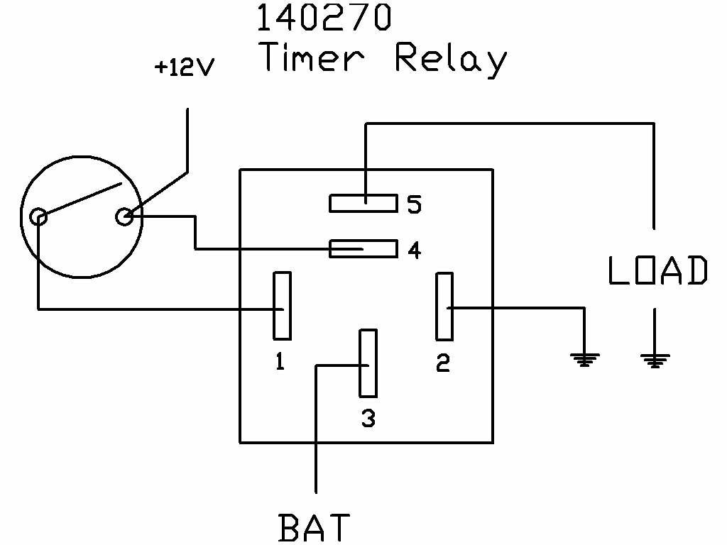 12V Relay Switch Wiring Diagram jerrysmasterkeyforyouand