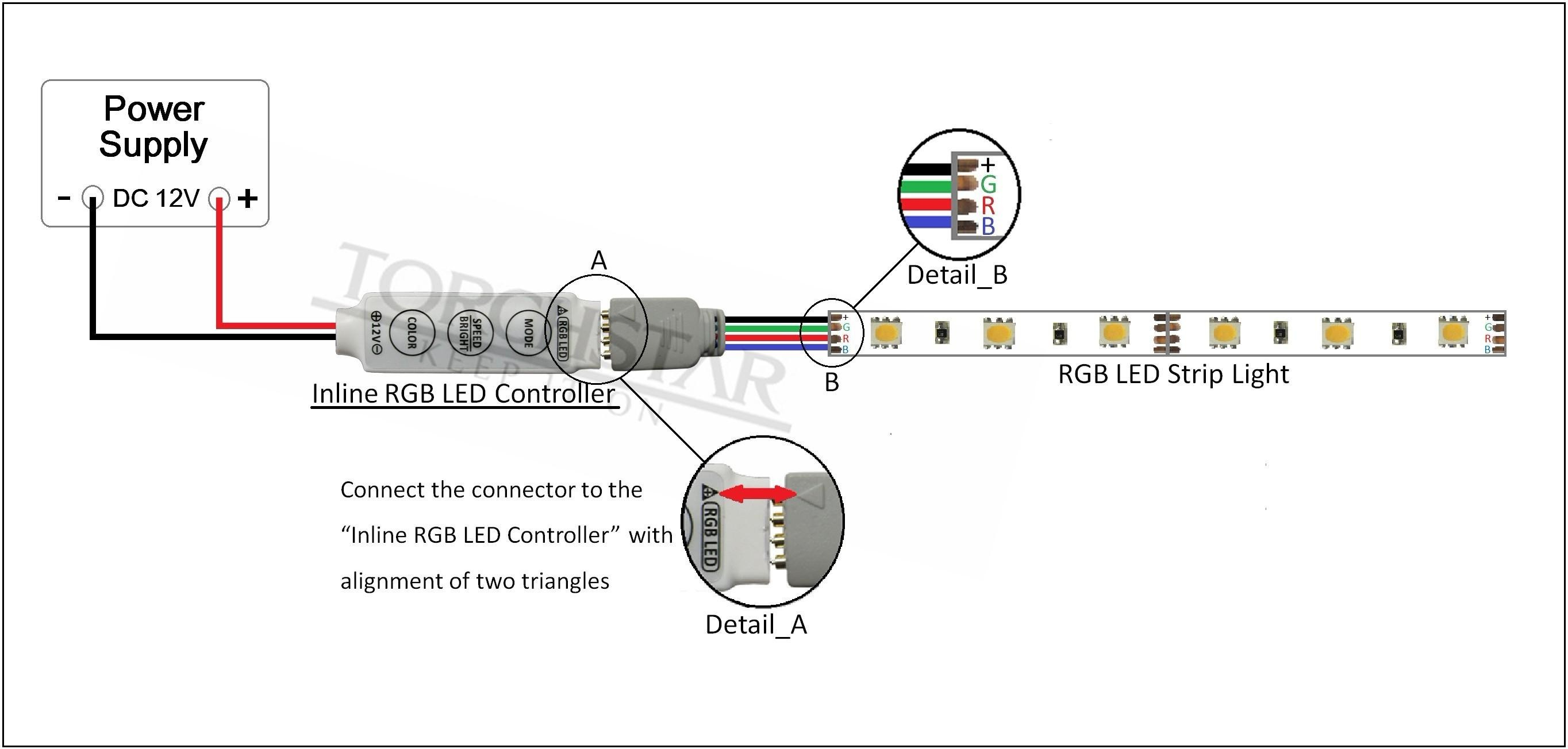 rgb led wiring diagram wiring diagram rh ratmotorsport co rgb led wiring diagram lumenier rgb led system wiring