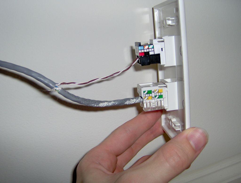 FFLPGBPFWYHTC6Y LARGE Network Wall Socket Wiring Diagram Wiring