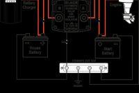 Rv Battery isolator Wiring Diagram Inspirational Rv Battery isolator Wiring Diagram Earch Dual Switch Eta Motorhome