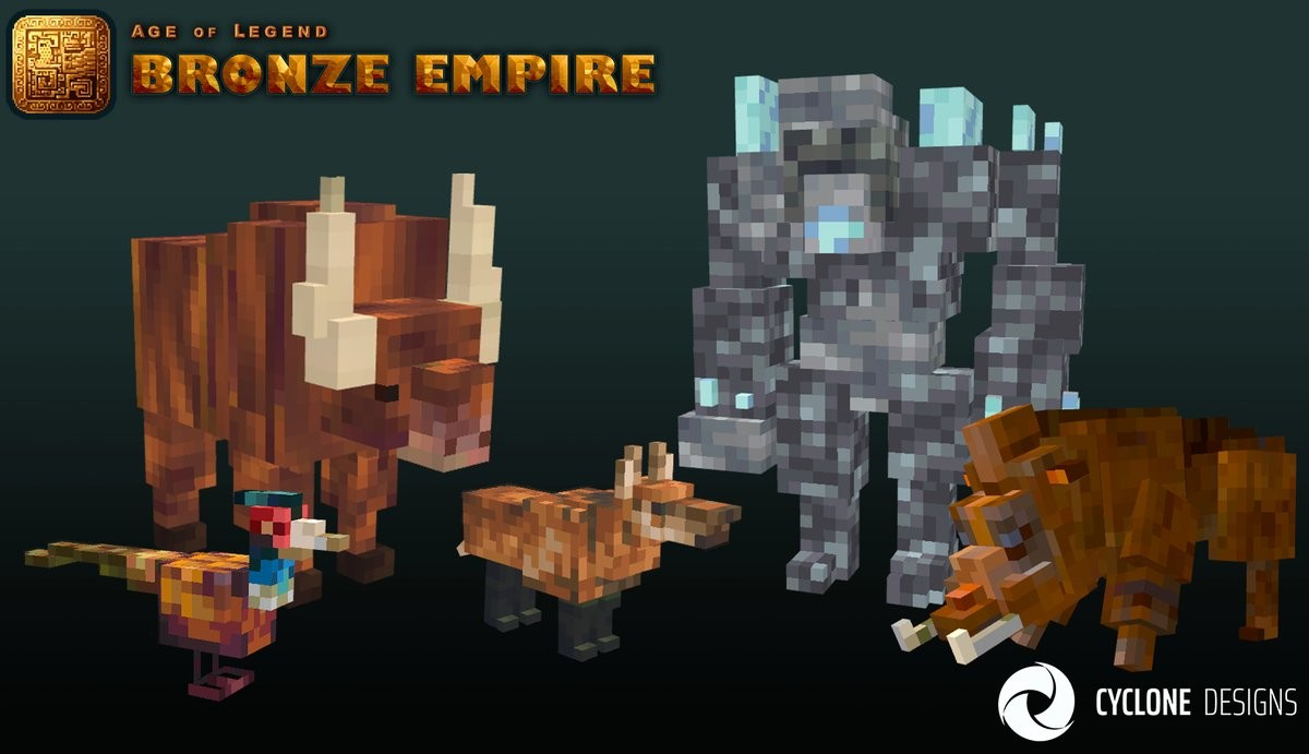 We ve crafted a bunch of cute panions to help you in your journey through the open world ing soon Minecraft Marketplacepicitter sM0UjLCD1J