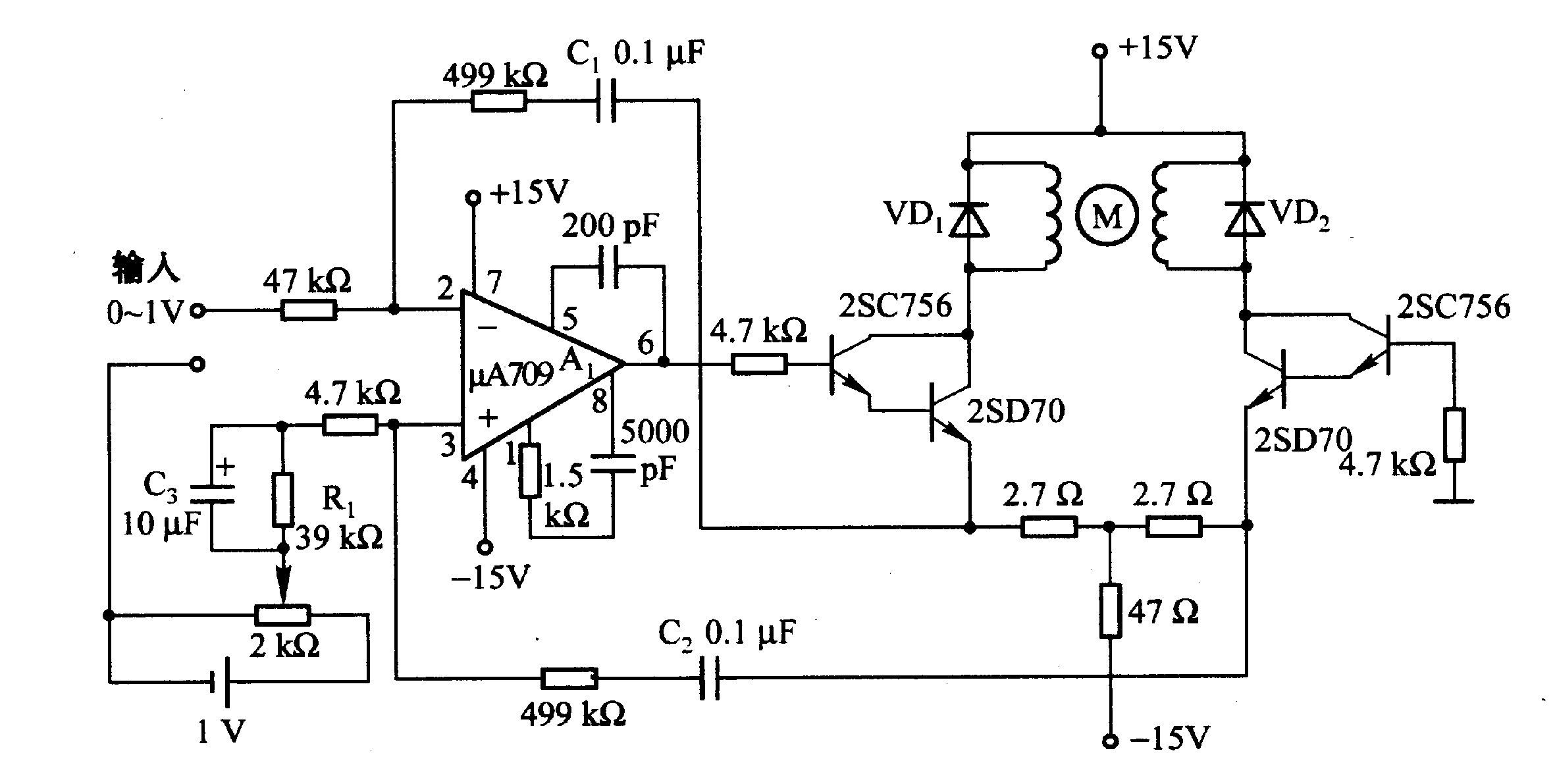 Servo Drive Wiring Diagram Diagrams Data Base Rc Airplane Wire Schematics Rh Quizzable Co At Schematic Woodmart Dc