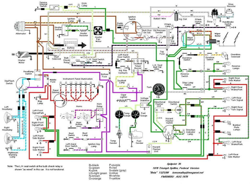Size of Using Mitchells System Wiring Diagrams Diagram Free For Truck Mitchell Full Size