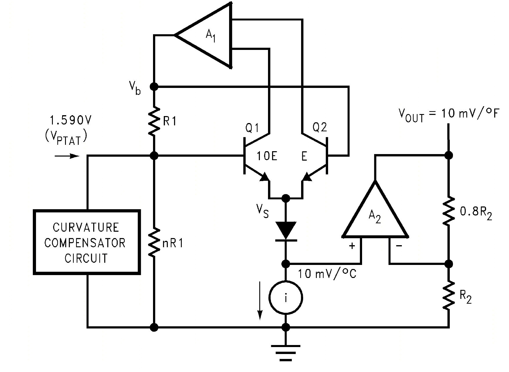Simple Circuit Diagram | Wiring Diagram Image