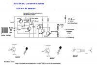 Solar Garden Light Circuits Diagram Luxury solar Led Light Circuit the Krell Lab Aa Nimh Ambient solar Indoor