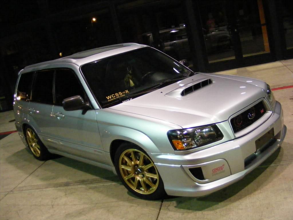 Beauty Subaru Impreza WRX STI Forums IWSTI