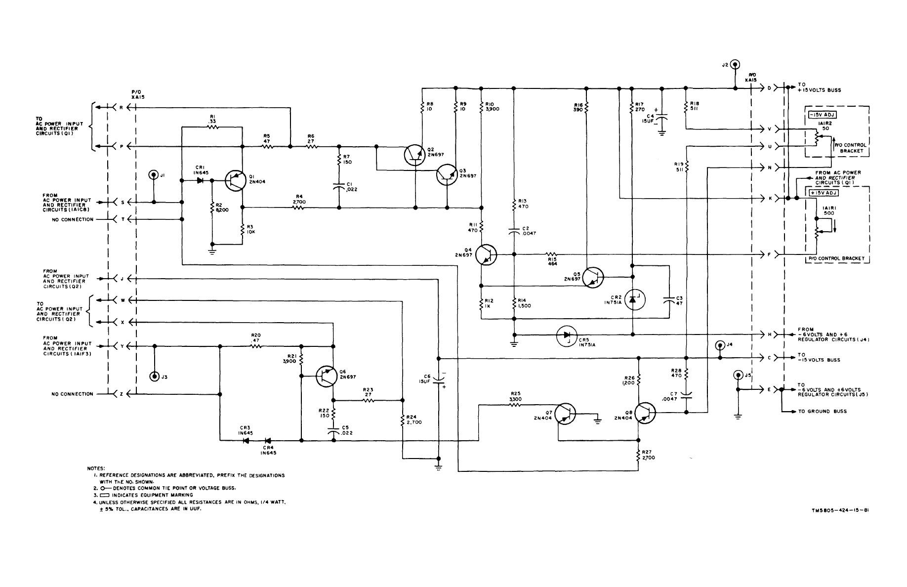 power supply circuit page next gr multi output electrical diagram rh togelll ATX Connector Diagram