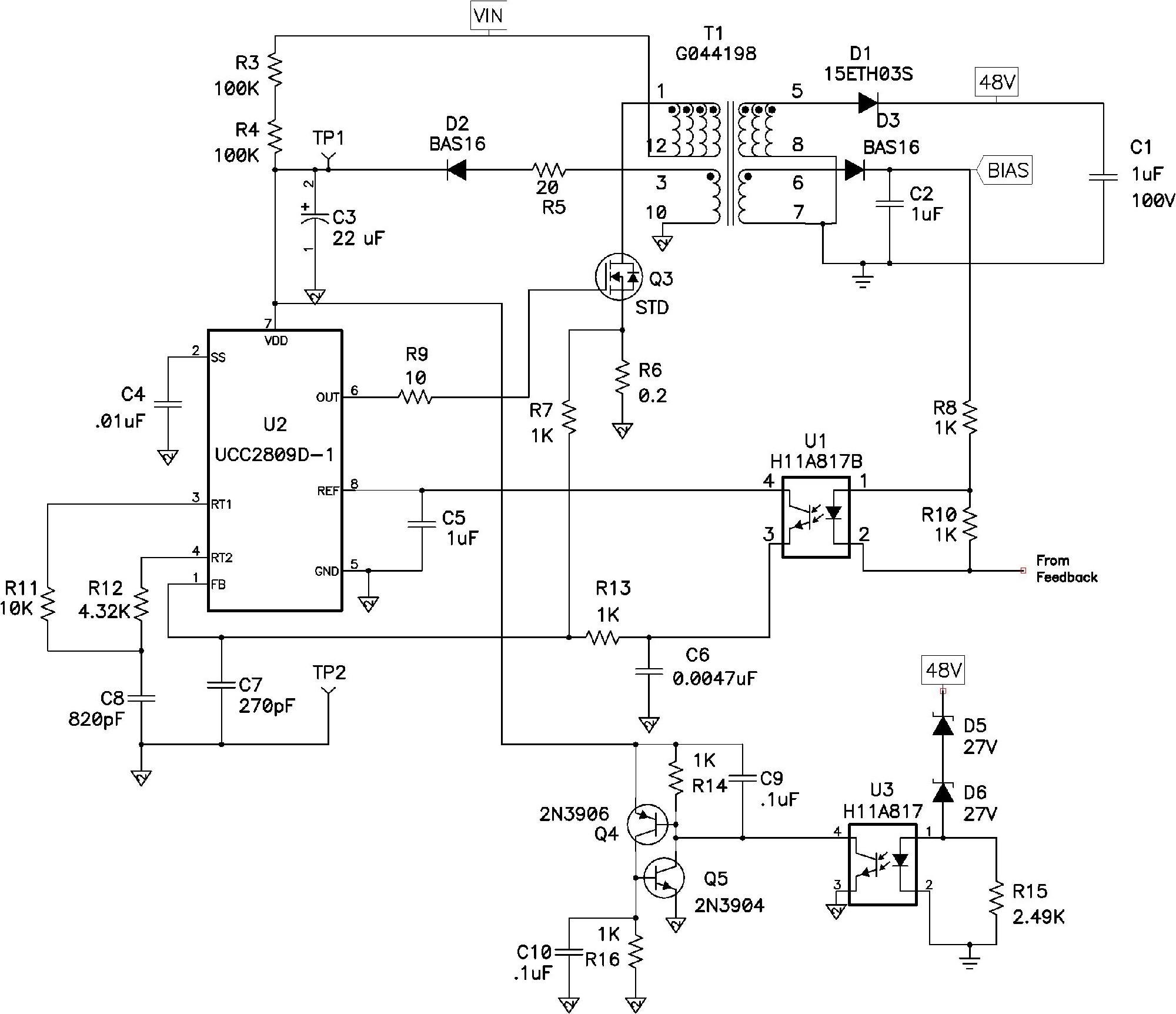 Tattoo Power Supply Wiring Diagram Wiring Diagram Image
