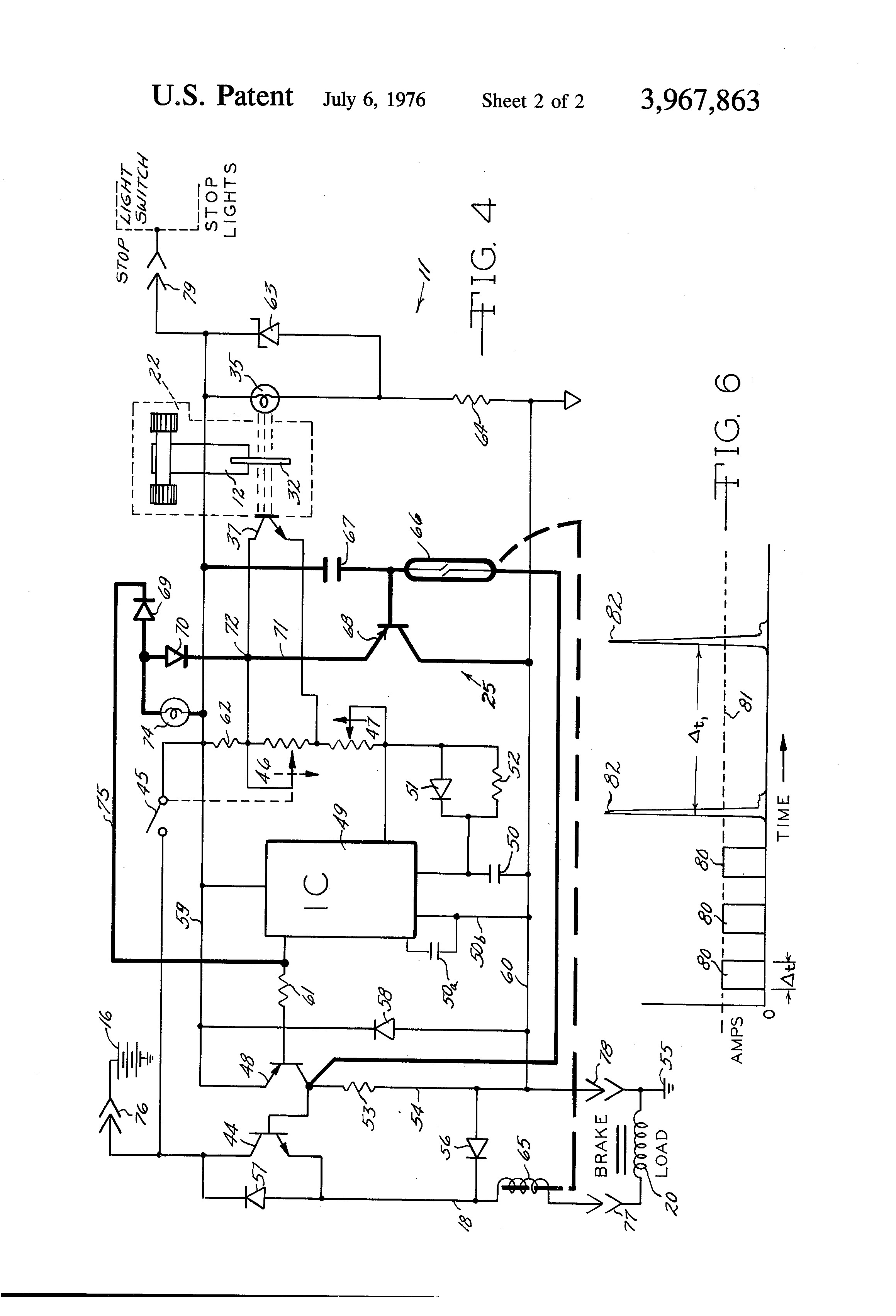 Hayman Reese Trailer Brake Controller Wiring Diagram Solidfonts At New