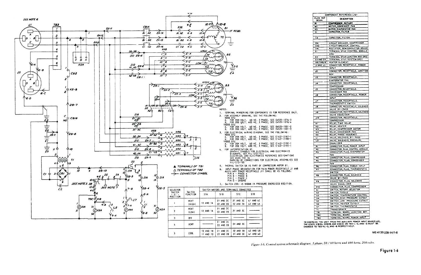 Three Phase Motor Wiring Diagram | Wiring Diagram Image