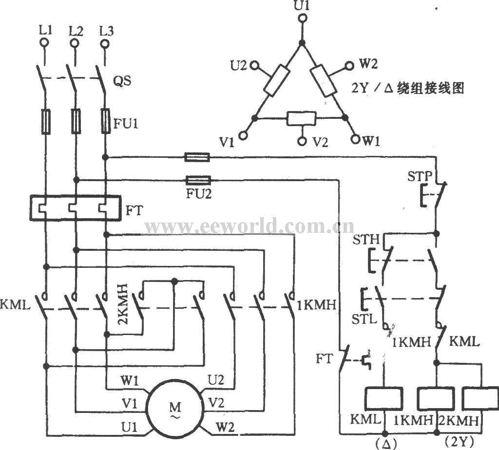 6 Lead 3 Phase Motor Wiring Diagram Dolgular