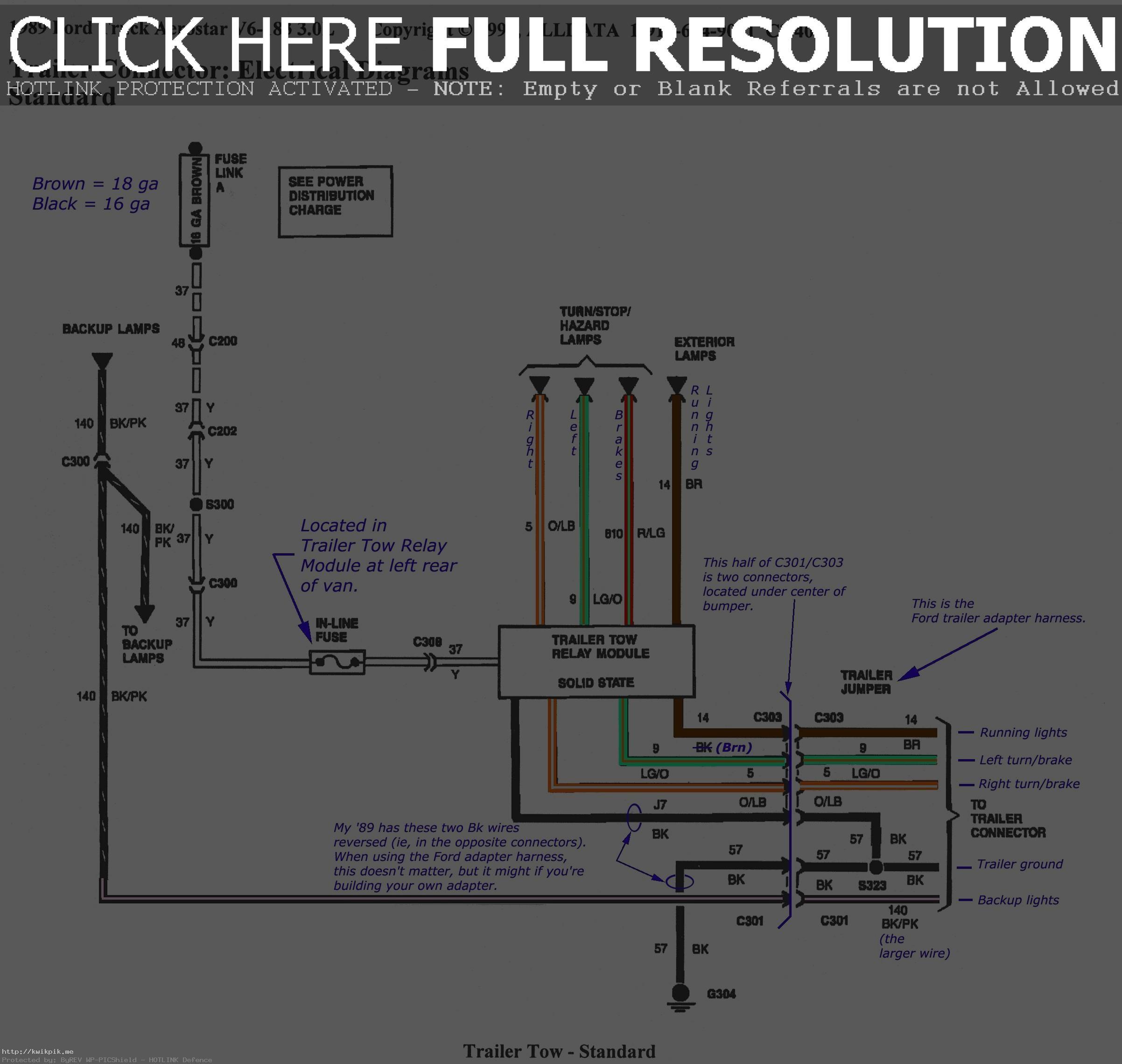 Toyota Tundra Trailer Wiring Harness Diagram Siemreaprestaurant Me