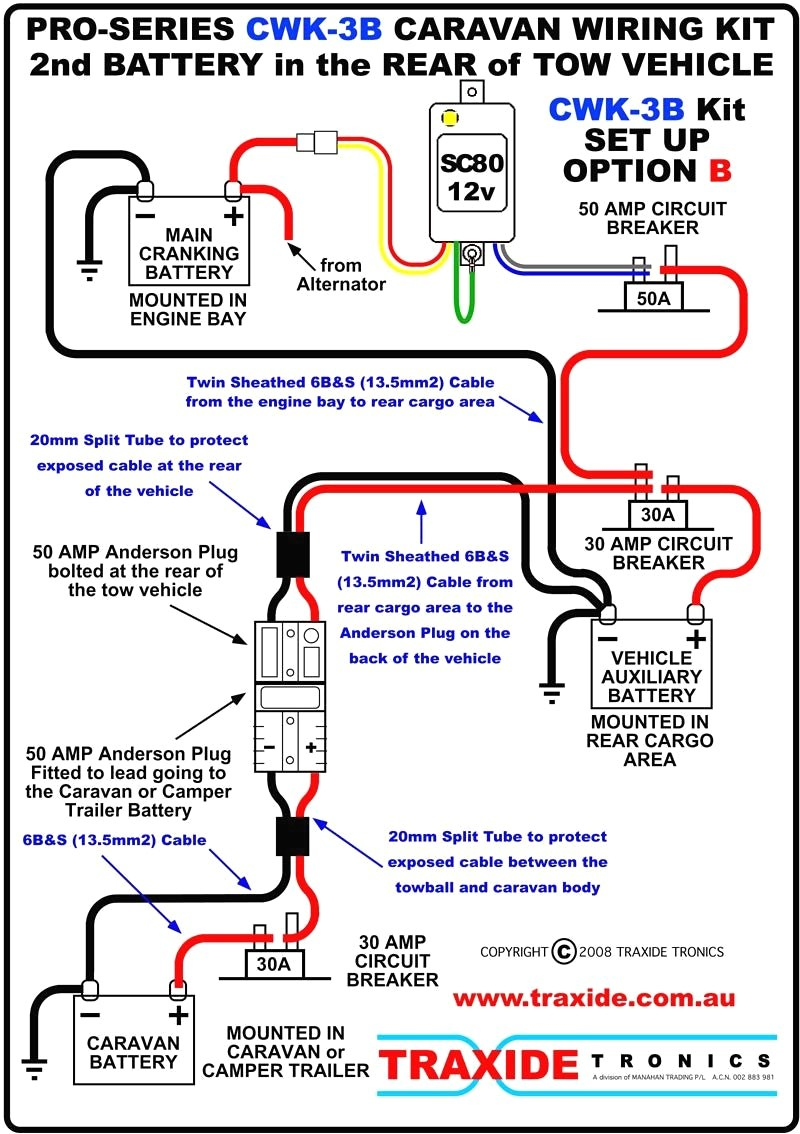 Luxury Trailer Lights Wiring Diagram 4 Wire Motif - Electrical ...