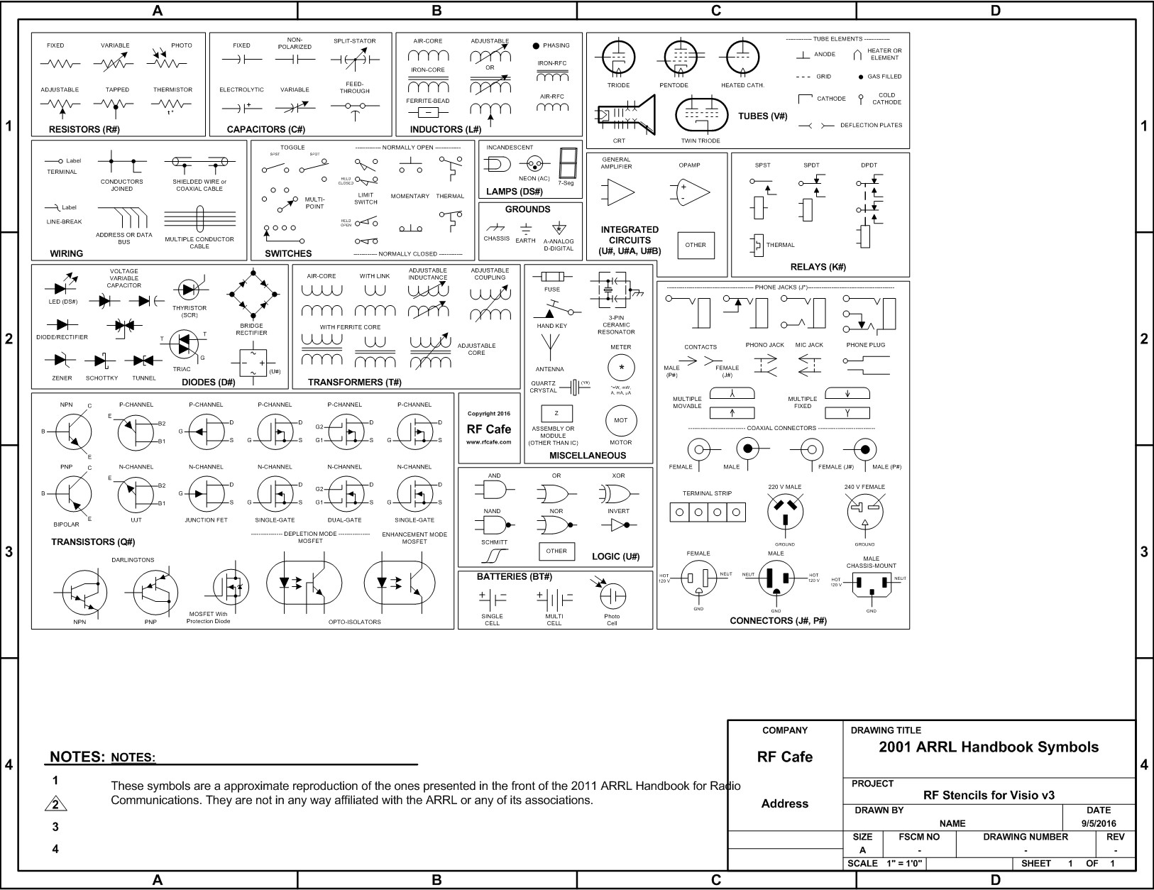 visio electrical symbols inspirational