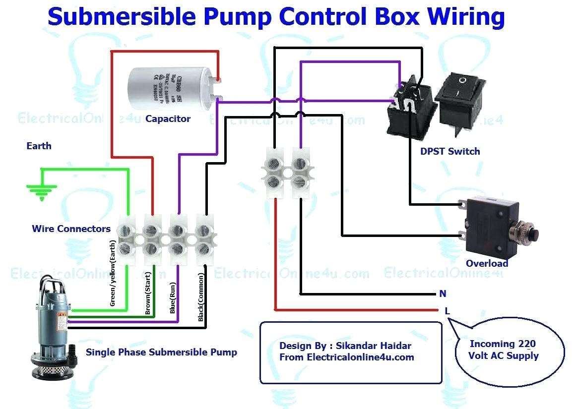 220v Pump Wiring Diagram Electrical Welder Well Control Box Inspirational Rh Mainetreasurechest Com Pool