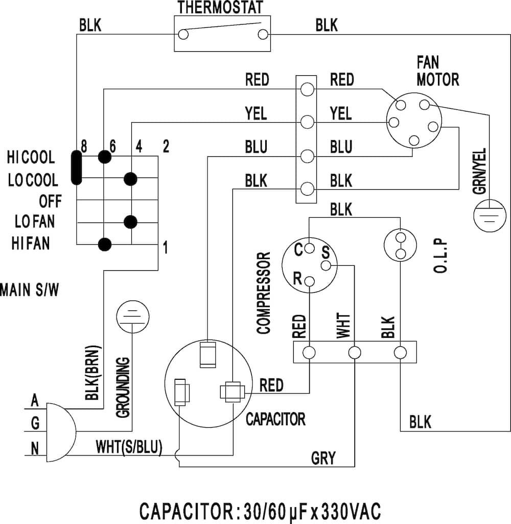 diagram samsung air conditioner parts and windowpe aircon wiring samsung tv schematic diagrams diagram samsung air