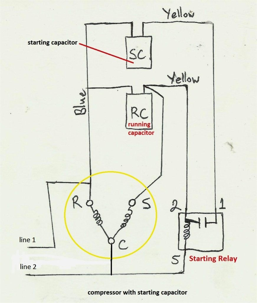 Window Type Aircon Wiring Diagram With Air Conditioner B2network