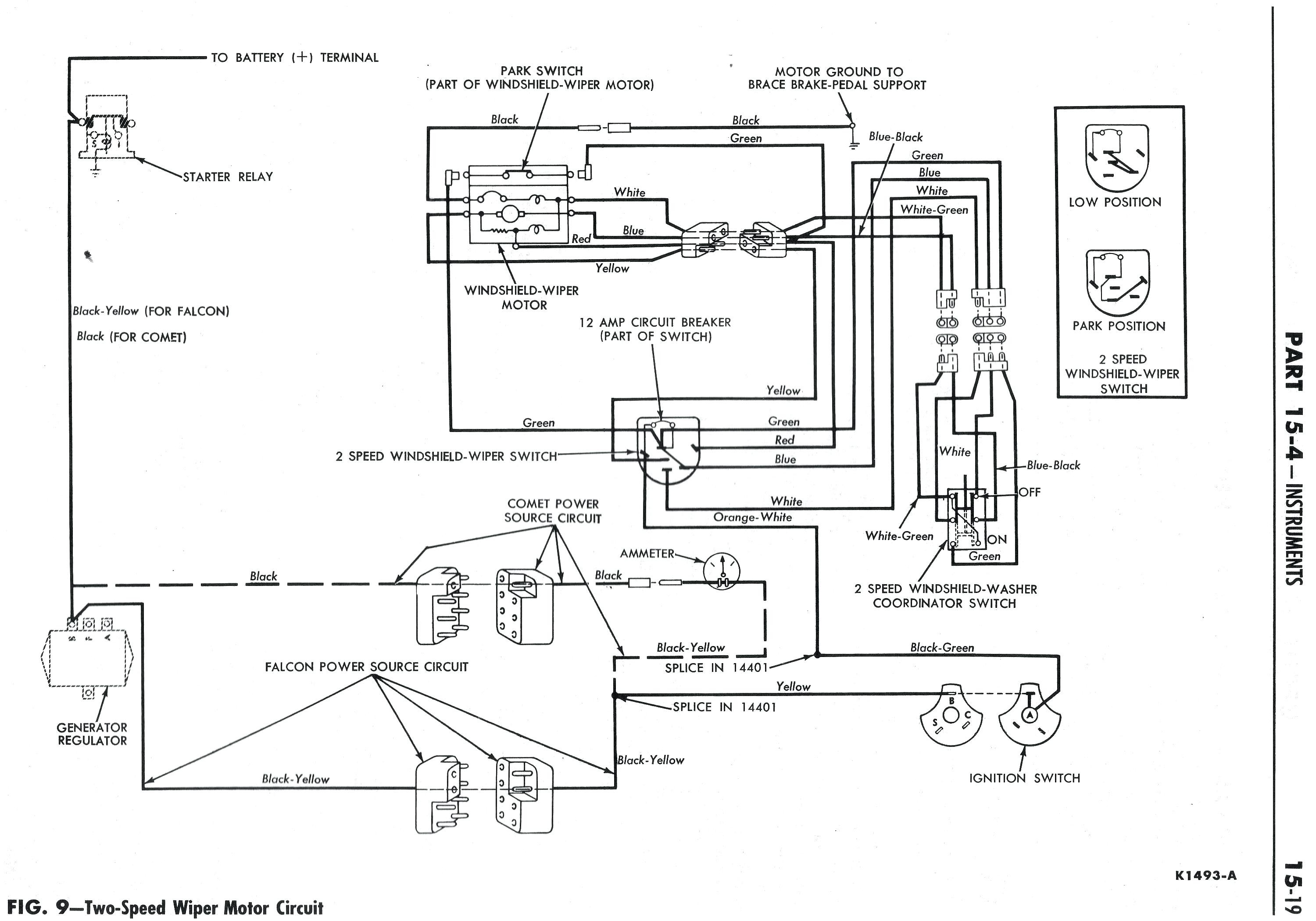 Full Size of Afi Windshield Wiper Motor Wiring Diagram Switch Archived Wiring Diagram Category With