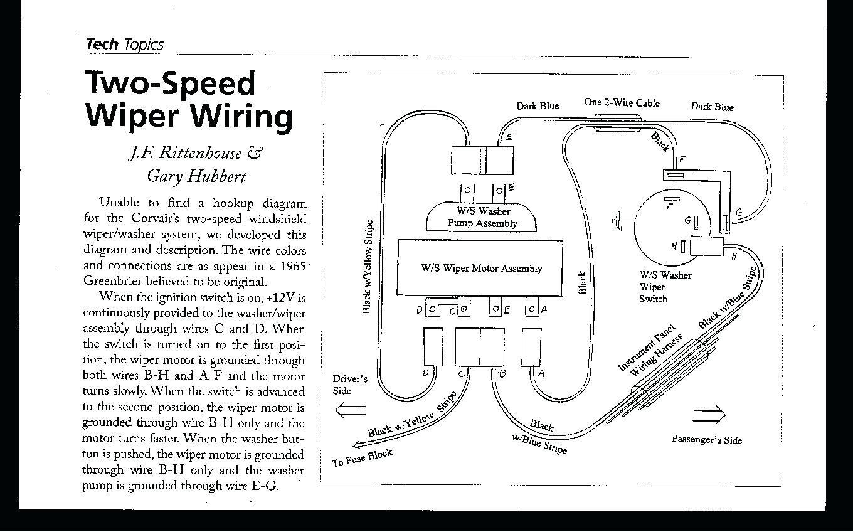 Boat Windshield Wiper Motor Wiring Diagram Schematics 1992 Corvette Image Ford Ranger