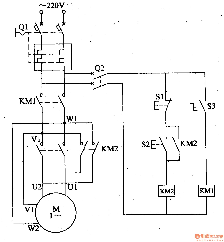 Three Phase Panel Wiring Diagram Trusted Diagrams 3 Breaker Uk 230v Single Circuit