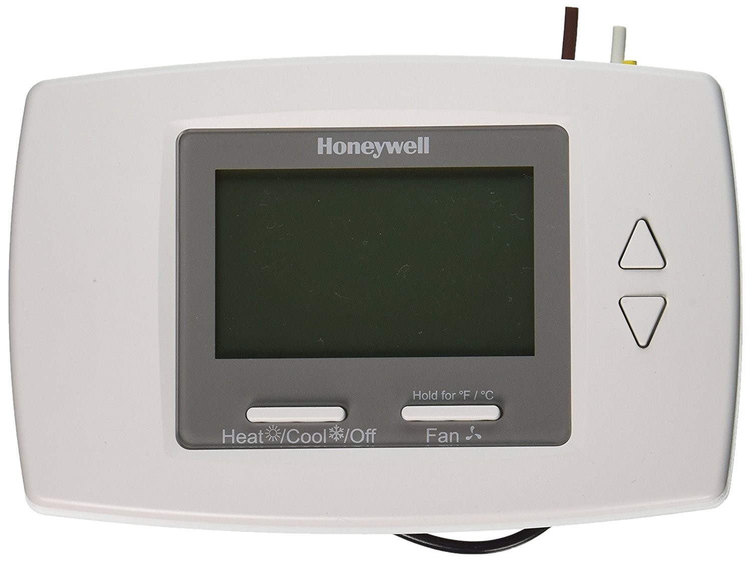 Honeywell TB6575A1000 SuitePro Fan Coil Thermostat Programmable Household Thermostats Amazon