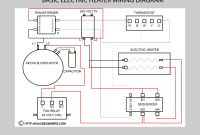Wiring Diagram for thermostats Best Of Inspirational Basic Wiring Diagrams Diagram
