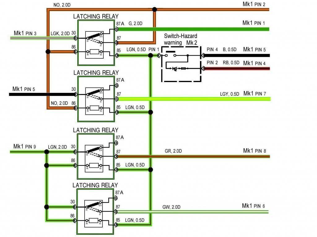 Wiring Diagram Creator