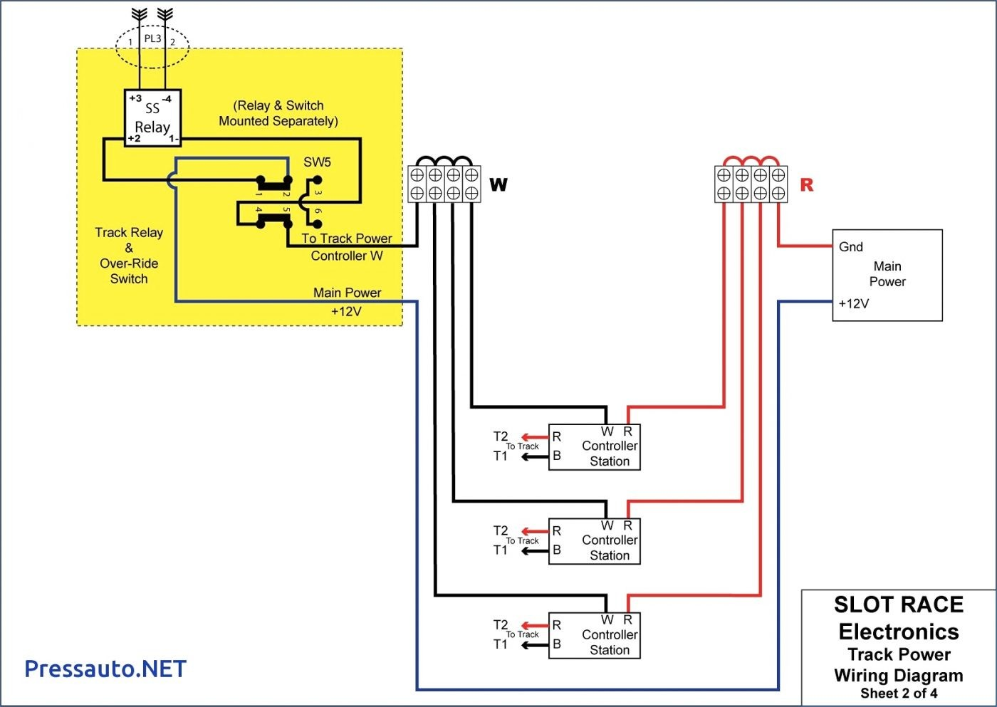 Electrical Wiring Diagrams Forng Simple Light Circuit Diagram Download Free Tearing In Recessed For Lighting Sample