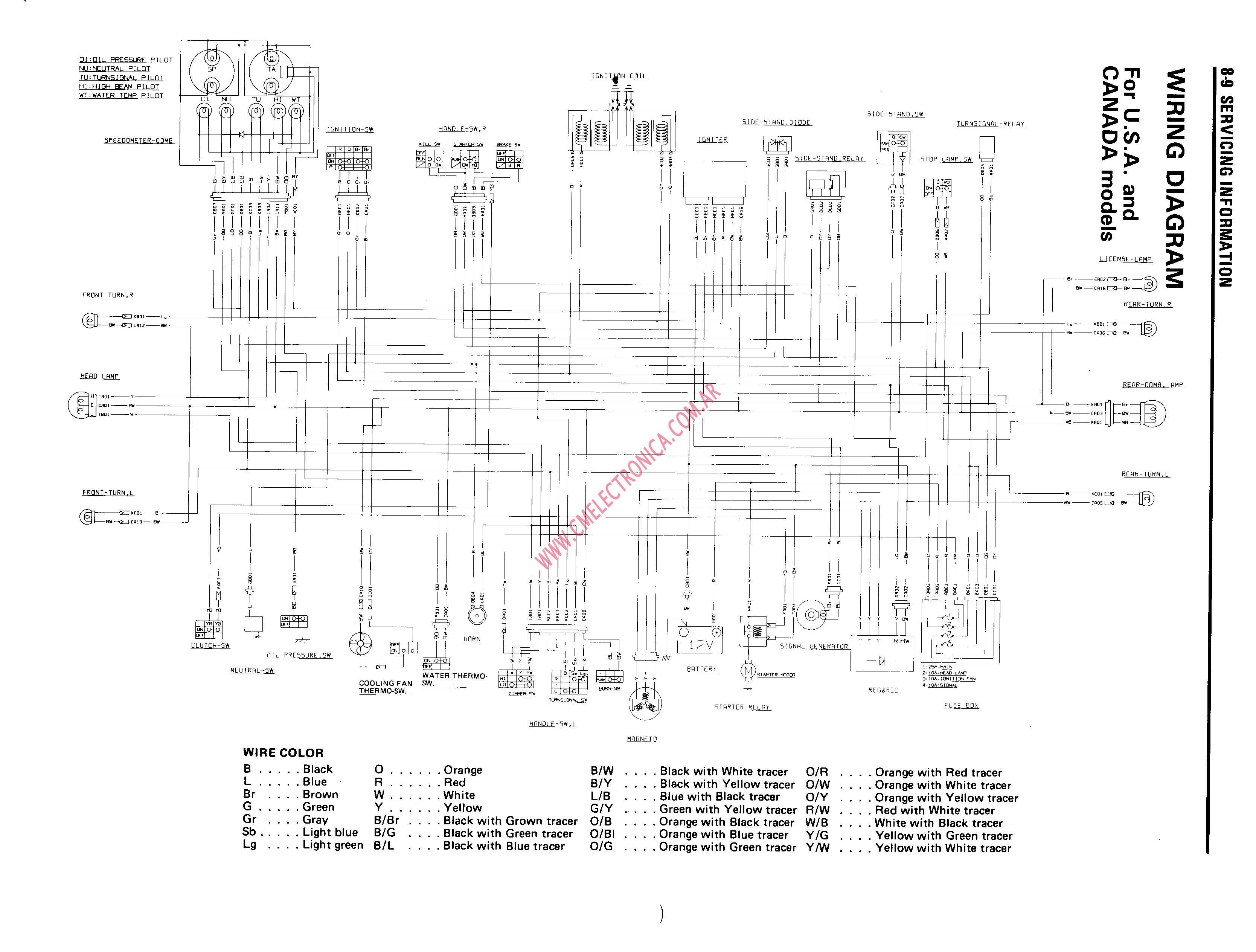 Yamaha kodiak 400 wiring diagram new wiring diagram image yamaha kodiak 400 wiring diagram mastertopforum asfbconference2016 Choice Image