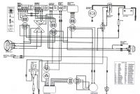 Yamaha Outboard Gauges Wiring Diagram Best Of Engine Wiring Diagram 89 Yamaha Virago Virago 750 Wiring Diagrams