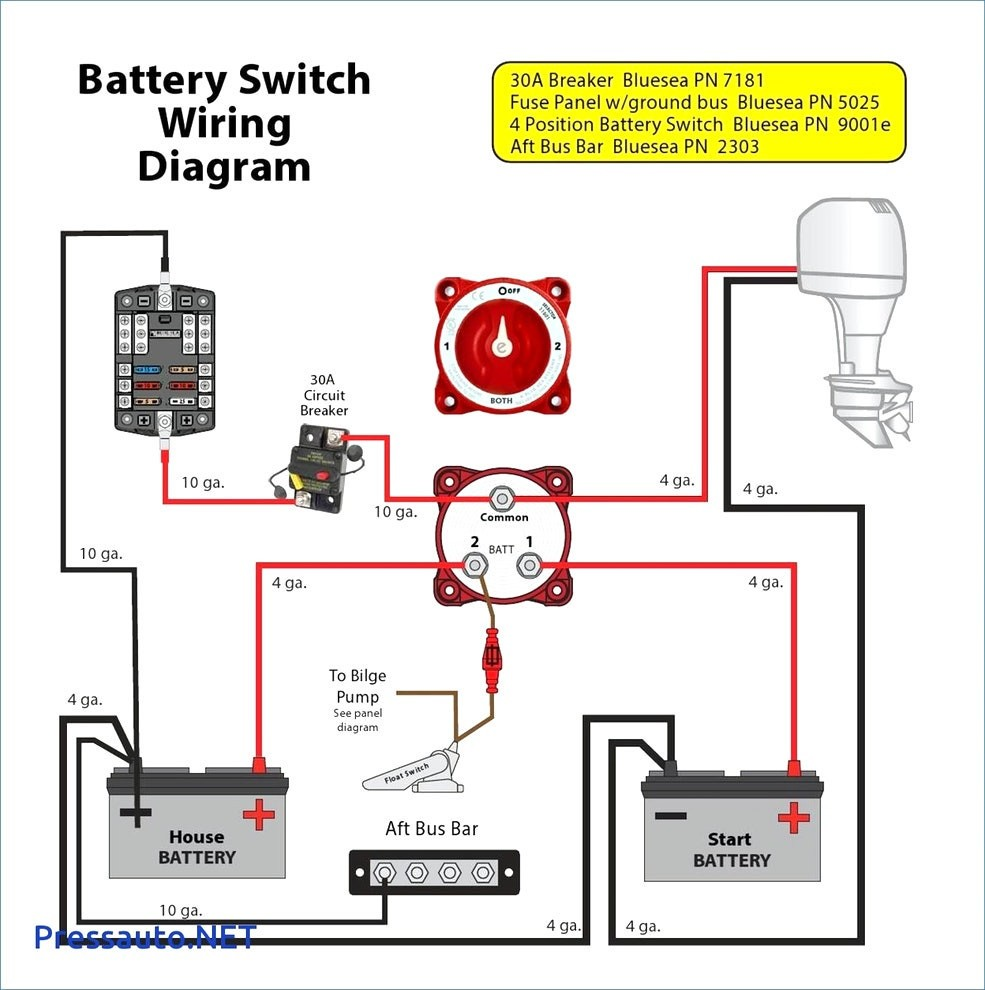 Battery In Circuit Diagram Best Best Wiring Diagram for A 24 Volt Trolling Motor Battery