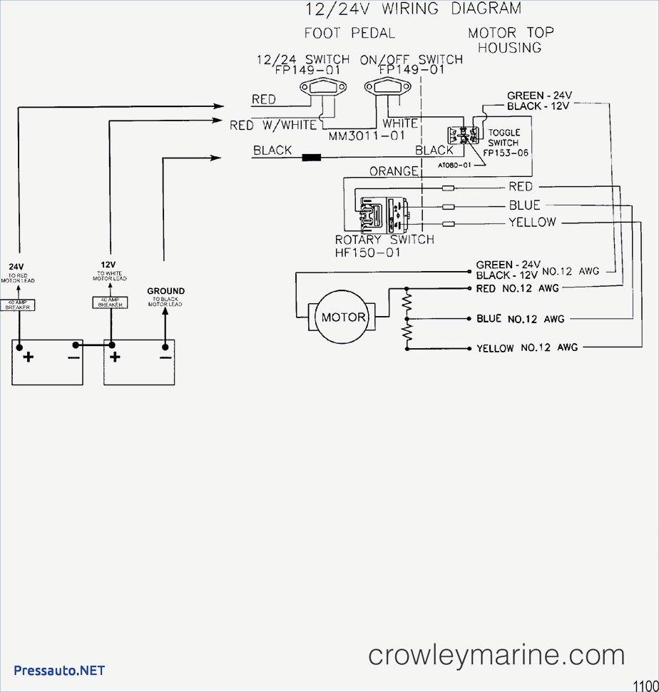 12 24v Rotary Switch Wiring Diagram Radio And 24 Volt Trolling Motor Image Rh Mainetreasurechest Com 6 Position Prs 5 Way