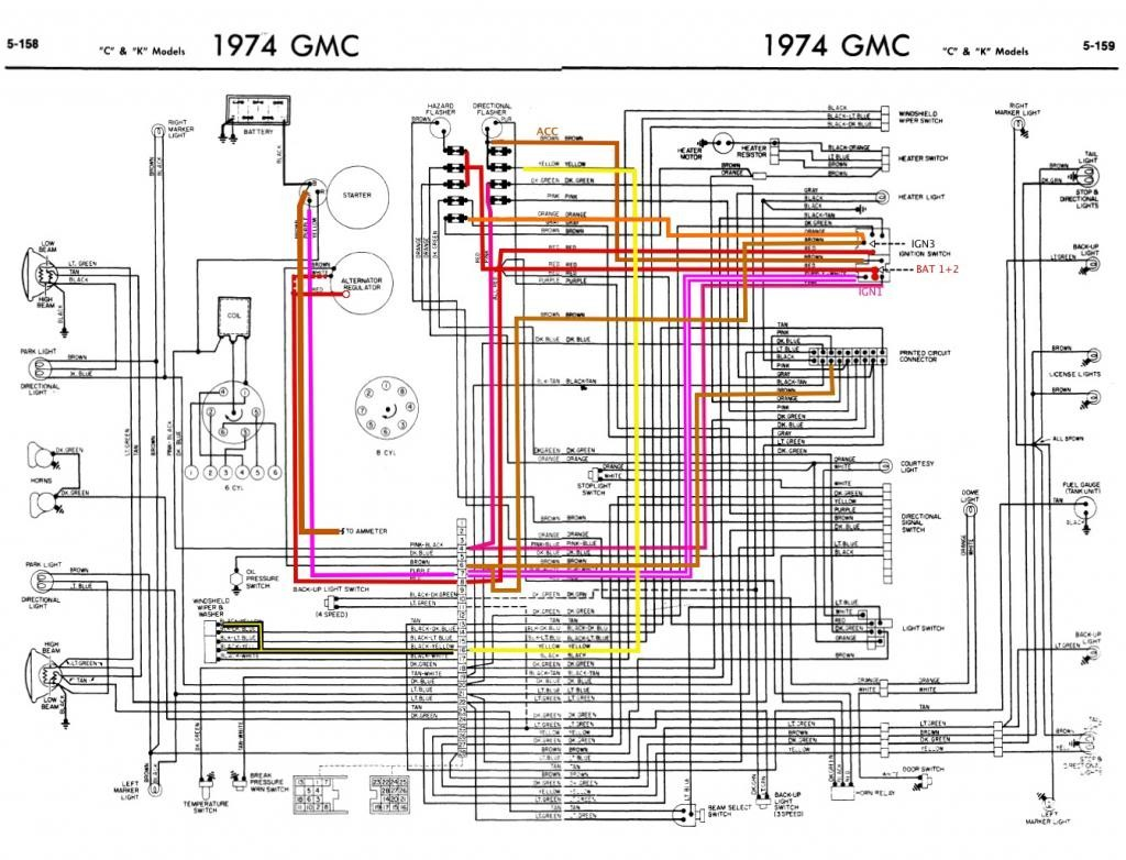 1974 chevy fuse box online circuit wiring diagram u2022 rh electrobuddha co uk