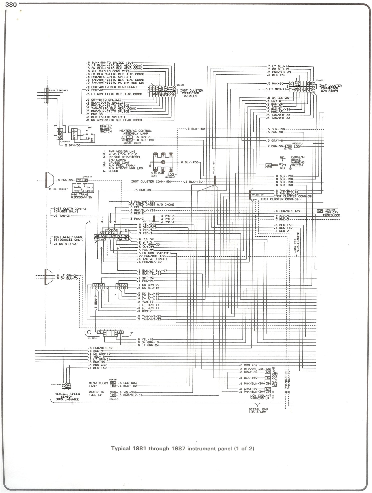 1975 Chevrolet Wiring Diagram Trusted Diagrams 1974 Chevy 350 Download U2022 Rh Wiringdiagramblog Today Truck Alternator