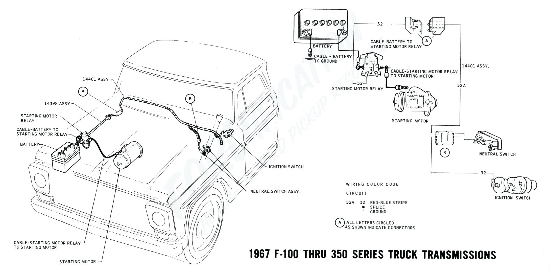 ... 1991 ford f150 starter solenoid wiring diagram wiring diagram rh  wiringhero today 1987 Ford F 150