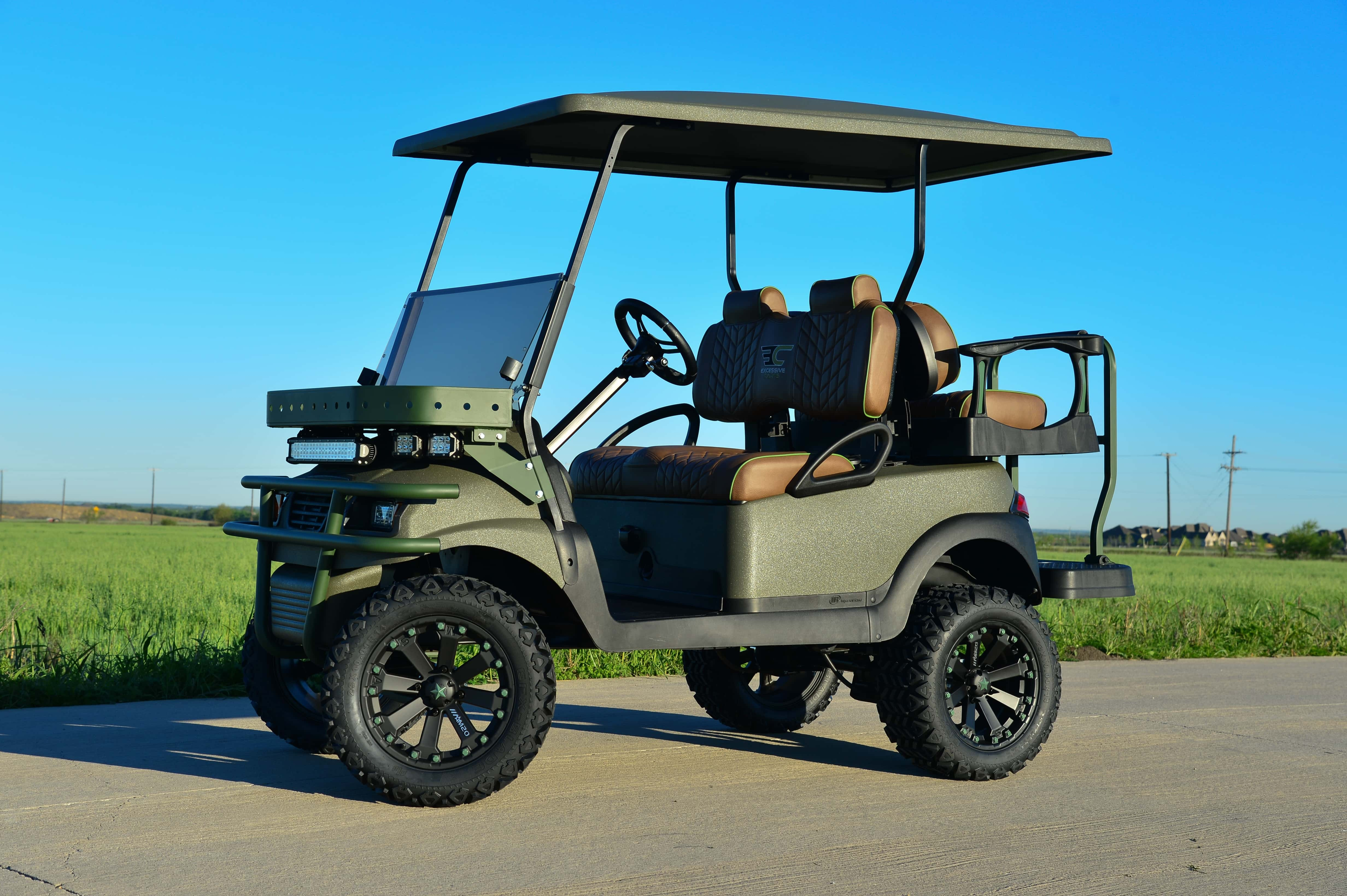 1992 Club Car Golf Cart Best Of | Wiring Diagram Image