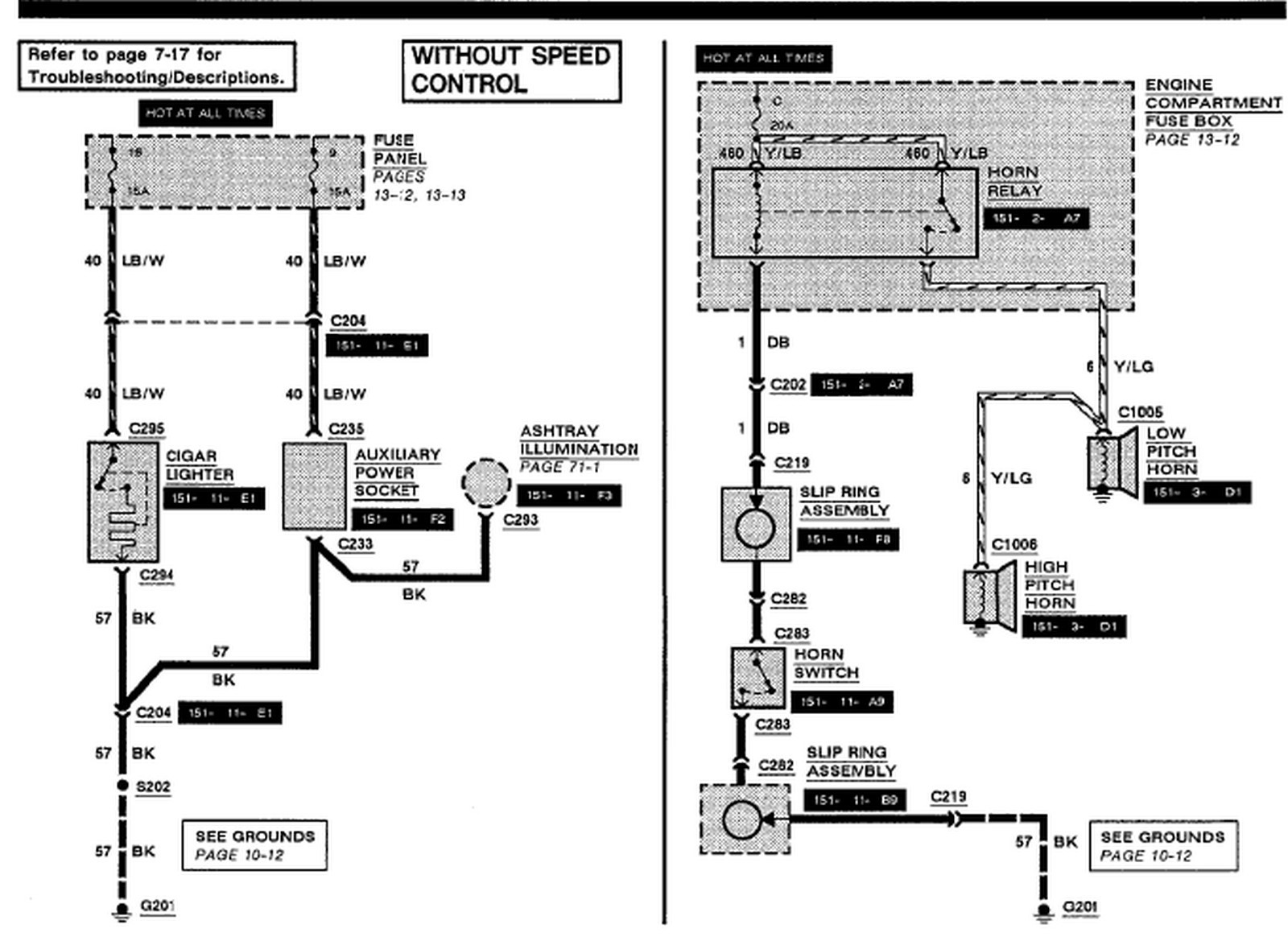 1997 ford f150 wiring diagram wiring diagram image aod wiring diagram 1995 f250 #12