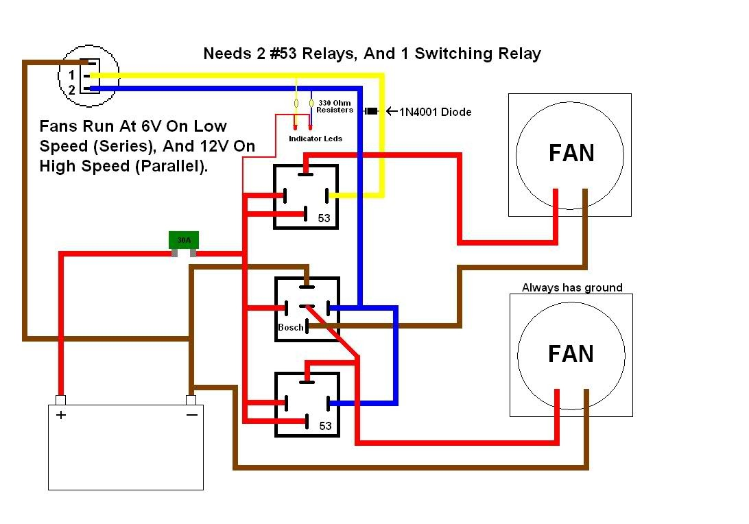 Electric 2 Speed Fan Wiring Diagram Libraries For Attic Library2