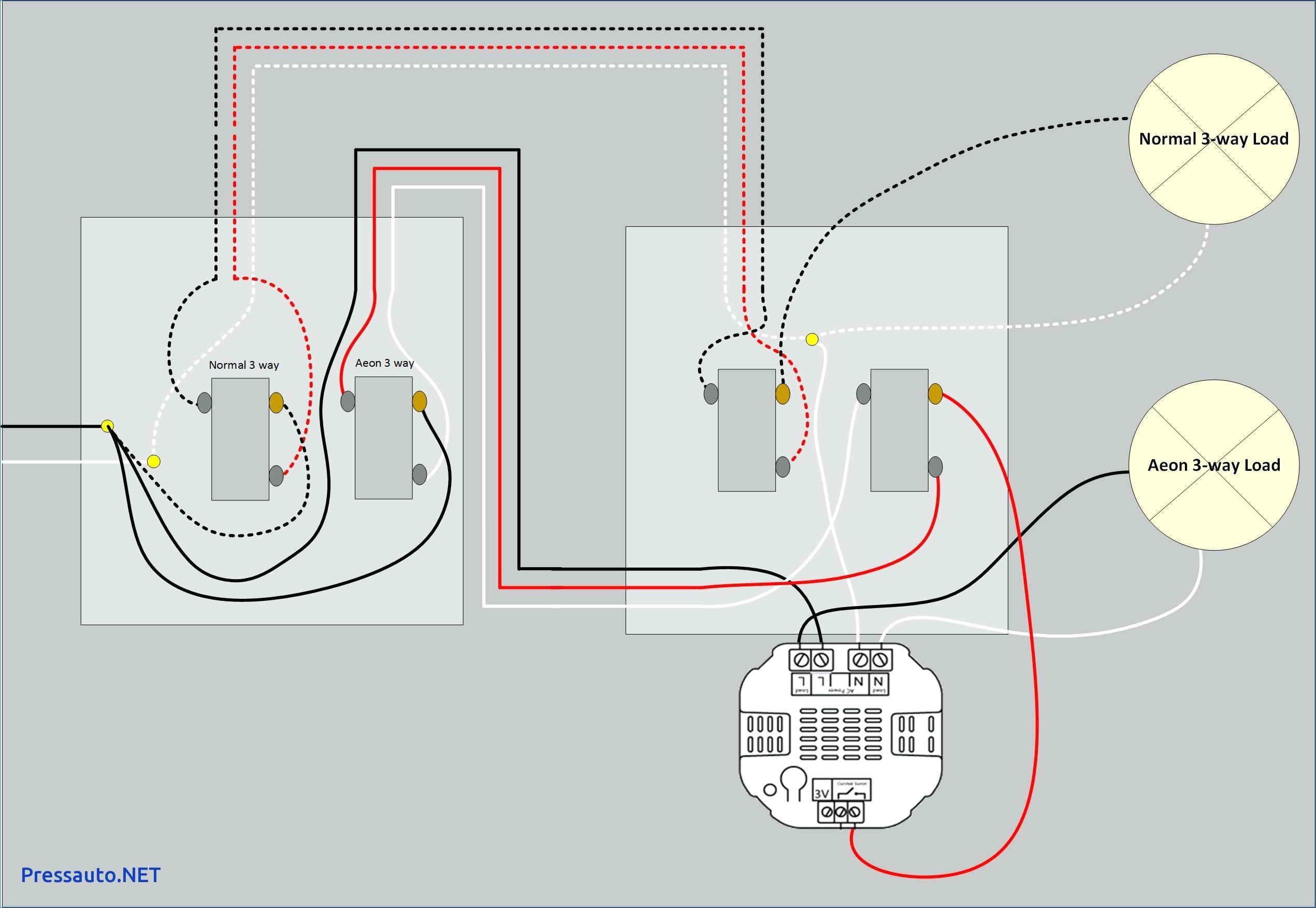 Wiring Diagram For Light With Two Switches Best Two Way Light Switch Connection And 2 Wiring Diagram Throughout