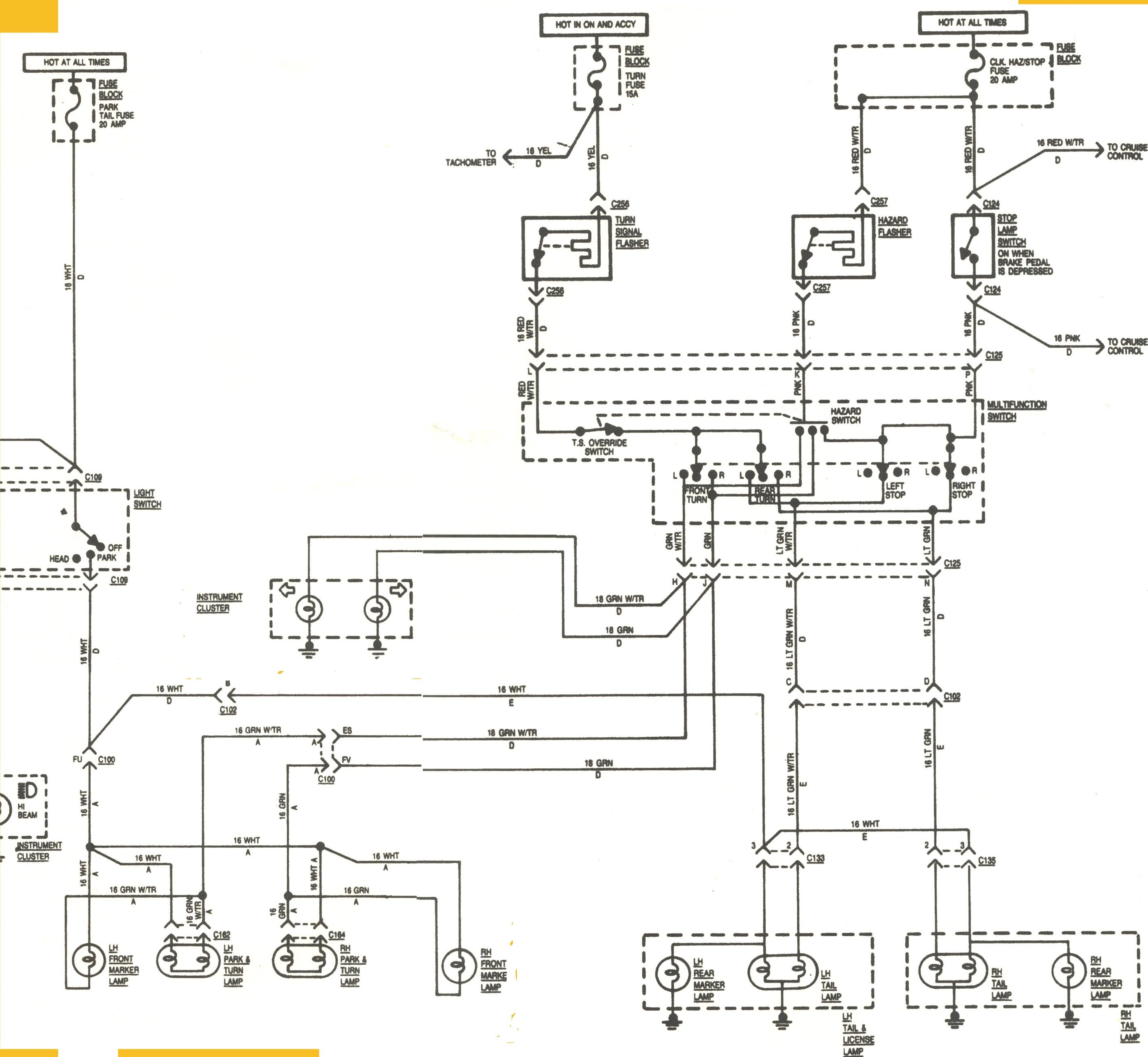 Brilliant Ideas Wiring Diagram 1998 Jeep Tj Wrangler Wiring Diagrams Also 1998  Jeep