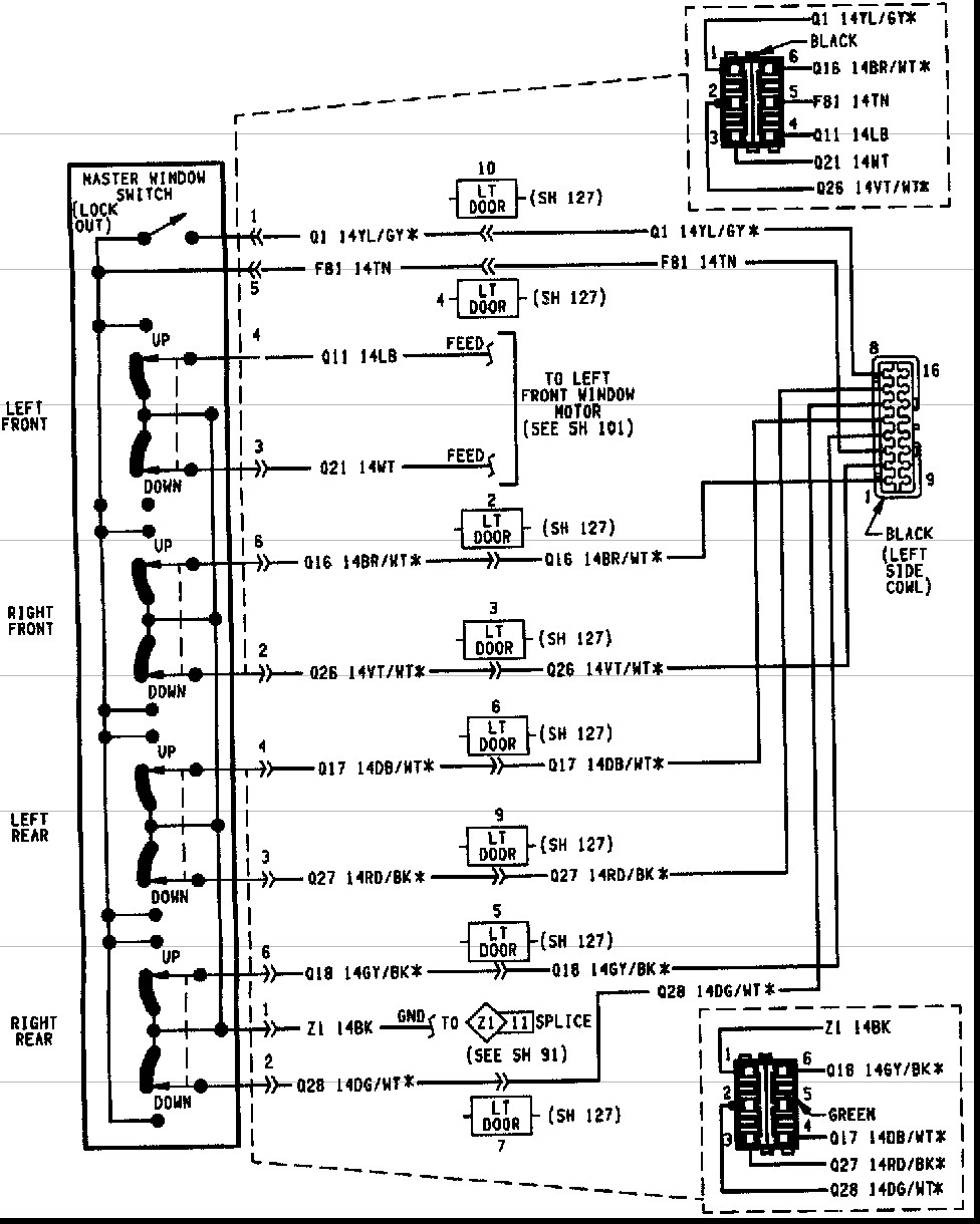 2002 jeep grand cherokee radio wiring diagram unique wiring templates 2002 jeep grand cherokee wiring diagram size cheapraybanclubmaster Choice Image