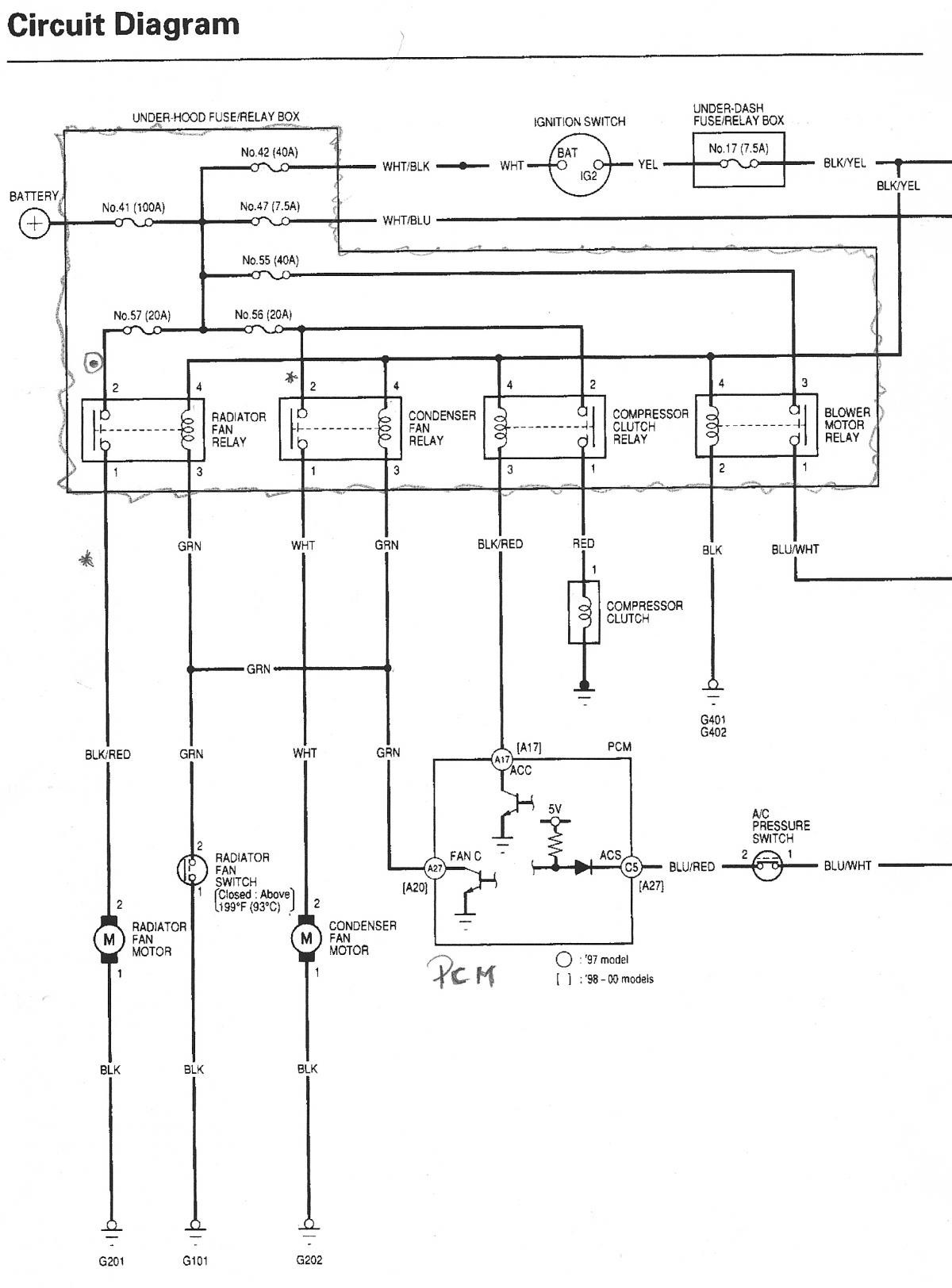 2003 Honda Civic Engine Diagram Circuit Connection Diagram \u2022 2003  Pontiac Grand AM Engine Diagram 2003 Honda Civic Si Engine Diagram
