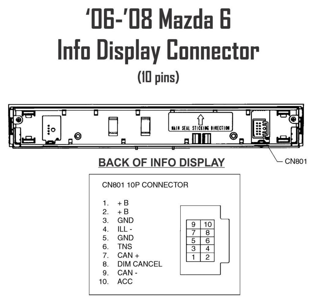 2004 mazda 6 wiring diagram elegant wiring diagram image cat 216 ignition relay diagram 2004 mazda 6 wiring diagram , source nestorgarcia co infodisplayconnector